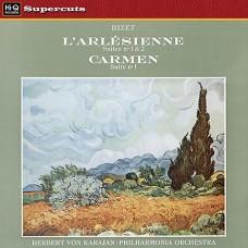 L'Arlesienne Suite Nos.1&2 / Carmen Suite No. 1