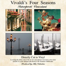 Four Seasons (Interpreti Veneziani)