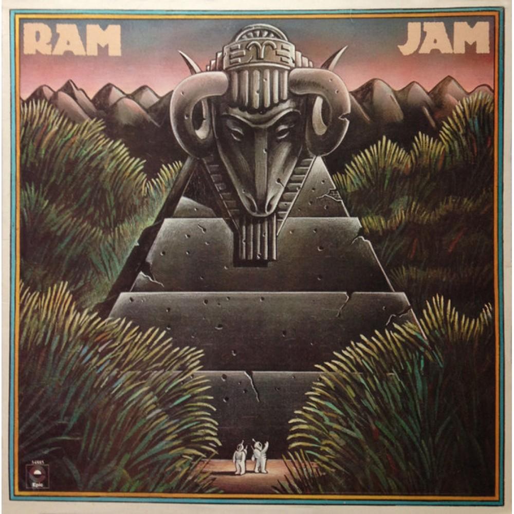 Альбом Ram Jam