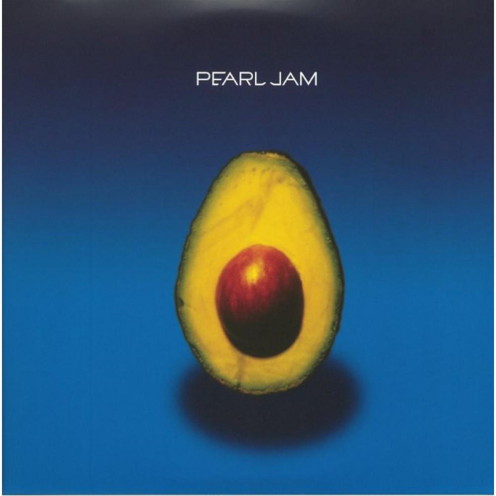 Альбом Pearl Jam