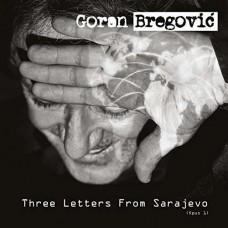 Three Letters From Sarajevo