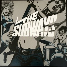 The Subways (White Vinyl)