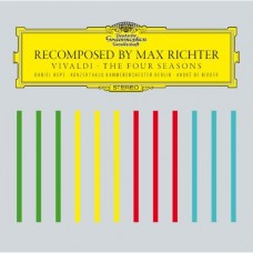 The Four Seasons (Recomposed by Max Richter)