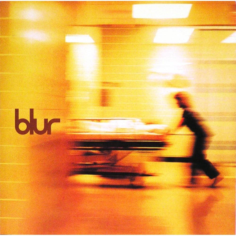 Альбом Blur