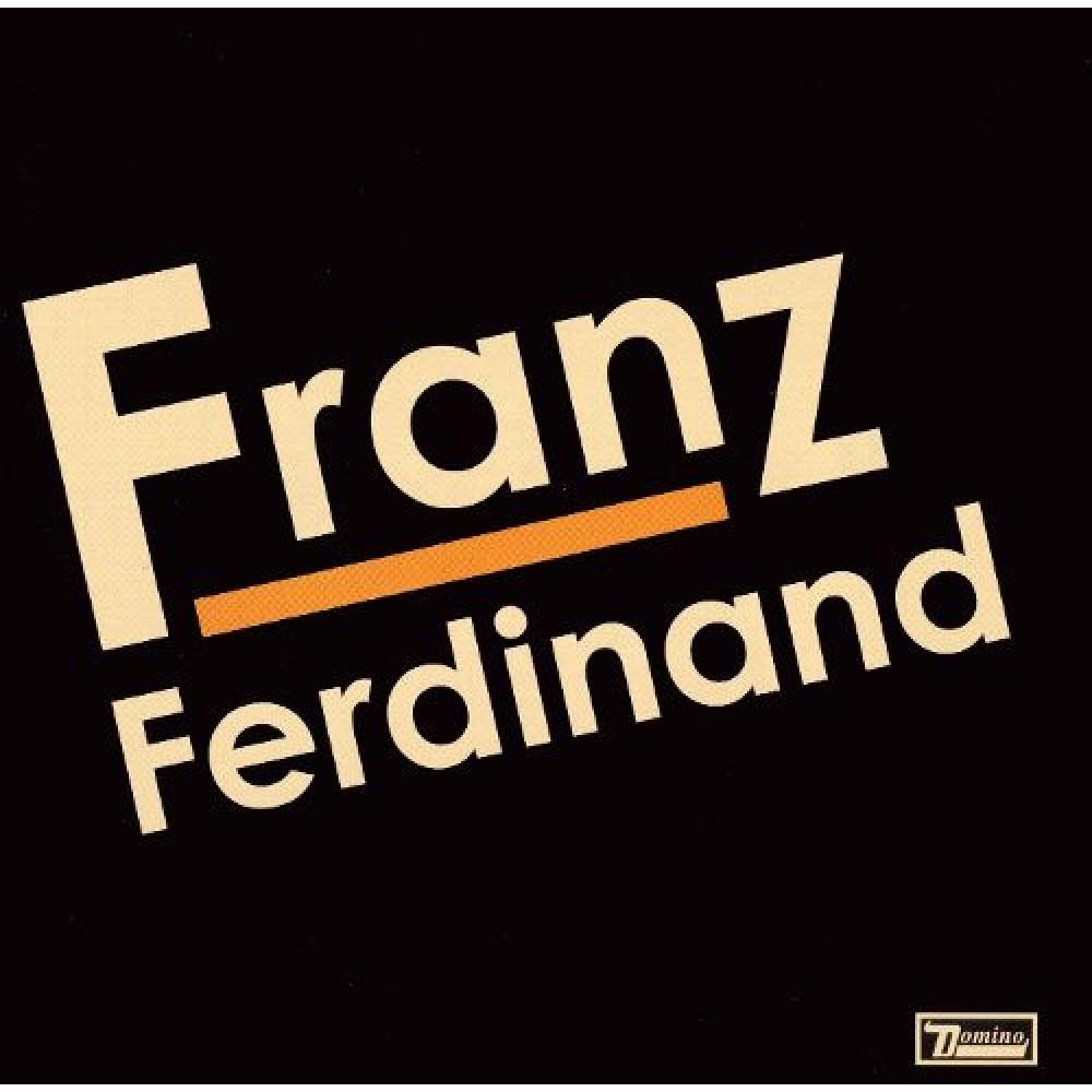 Альбом Franz Ferdinand