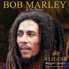 A Legend Reggae Classics