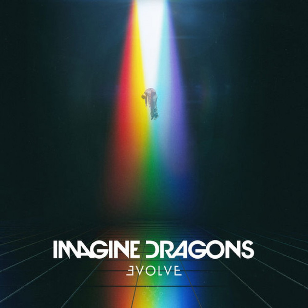 Альбом Evolve