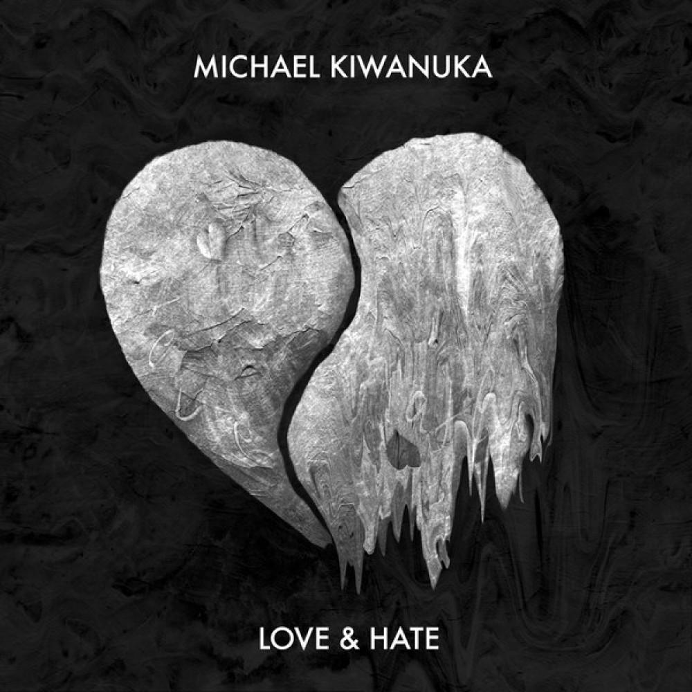 Альбом Love & Hate