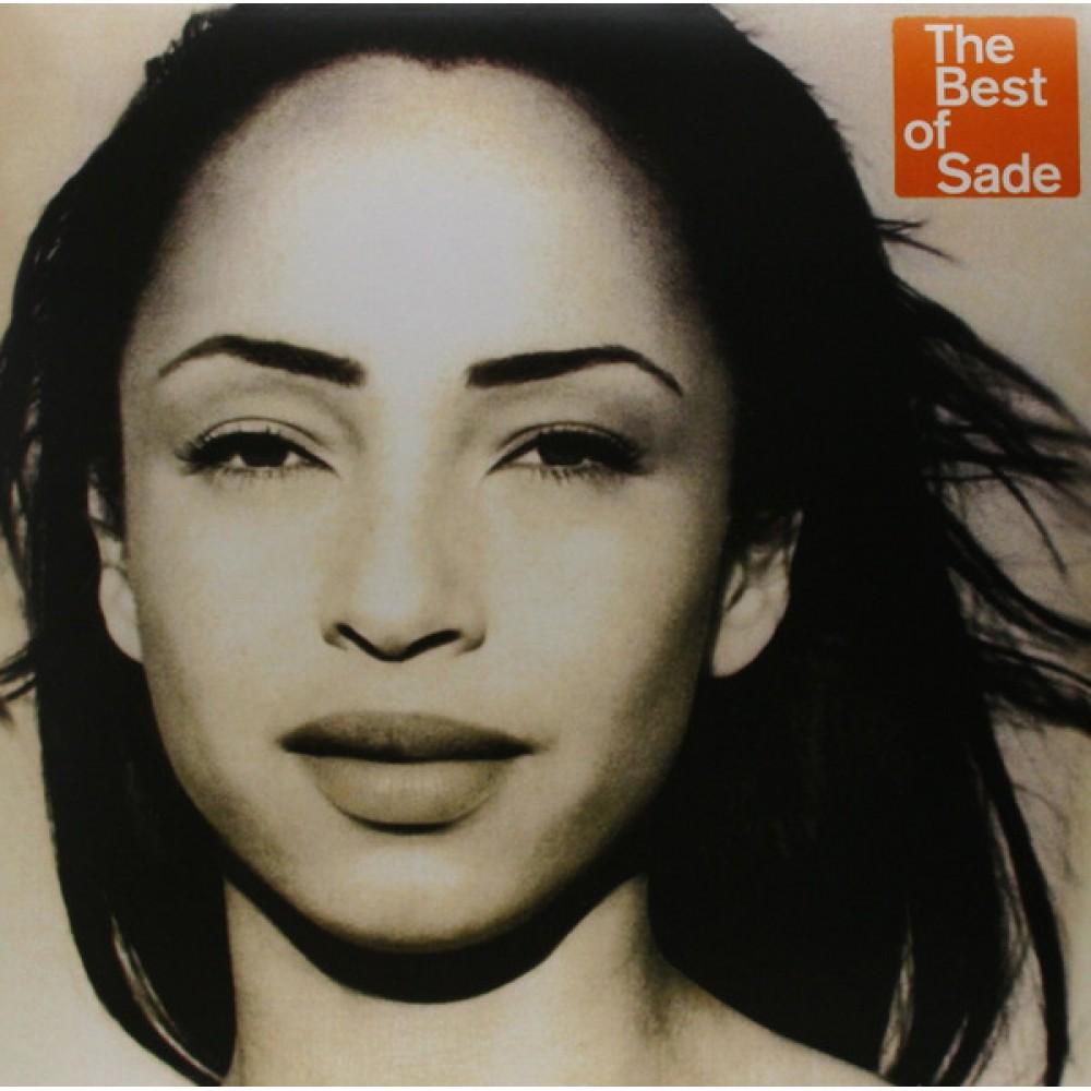 Альбом Best Of Sade