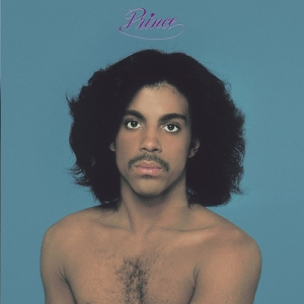 Альбом Prince