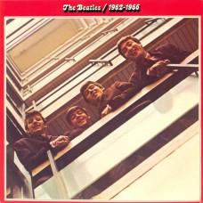 Beatles 1962-1966 (Red)