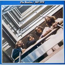 Beatles 1967-1970 (Blue)