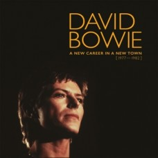 A new career in a new town (13 lp)