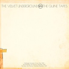 Quine Tapes