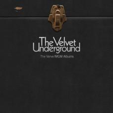 Verve-Mgm Albums