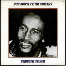 Jamaican Storm
