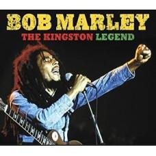 Kingston Legend