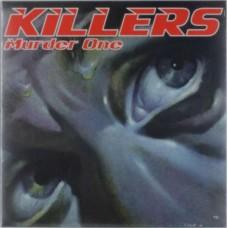 Murder One  -Blue Vinyl