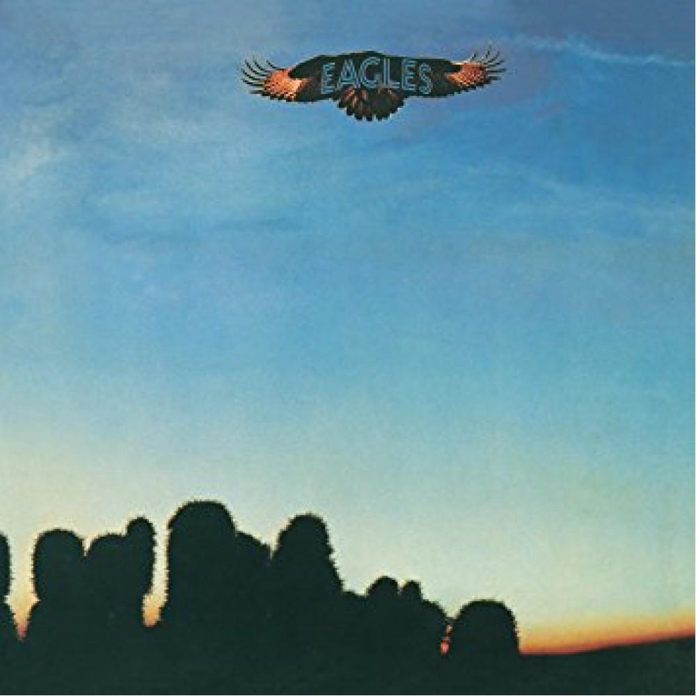 Альбом Eagles