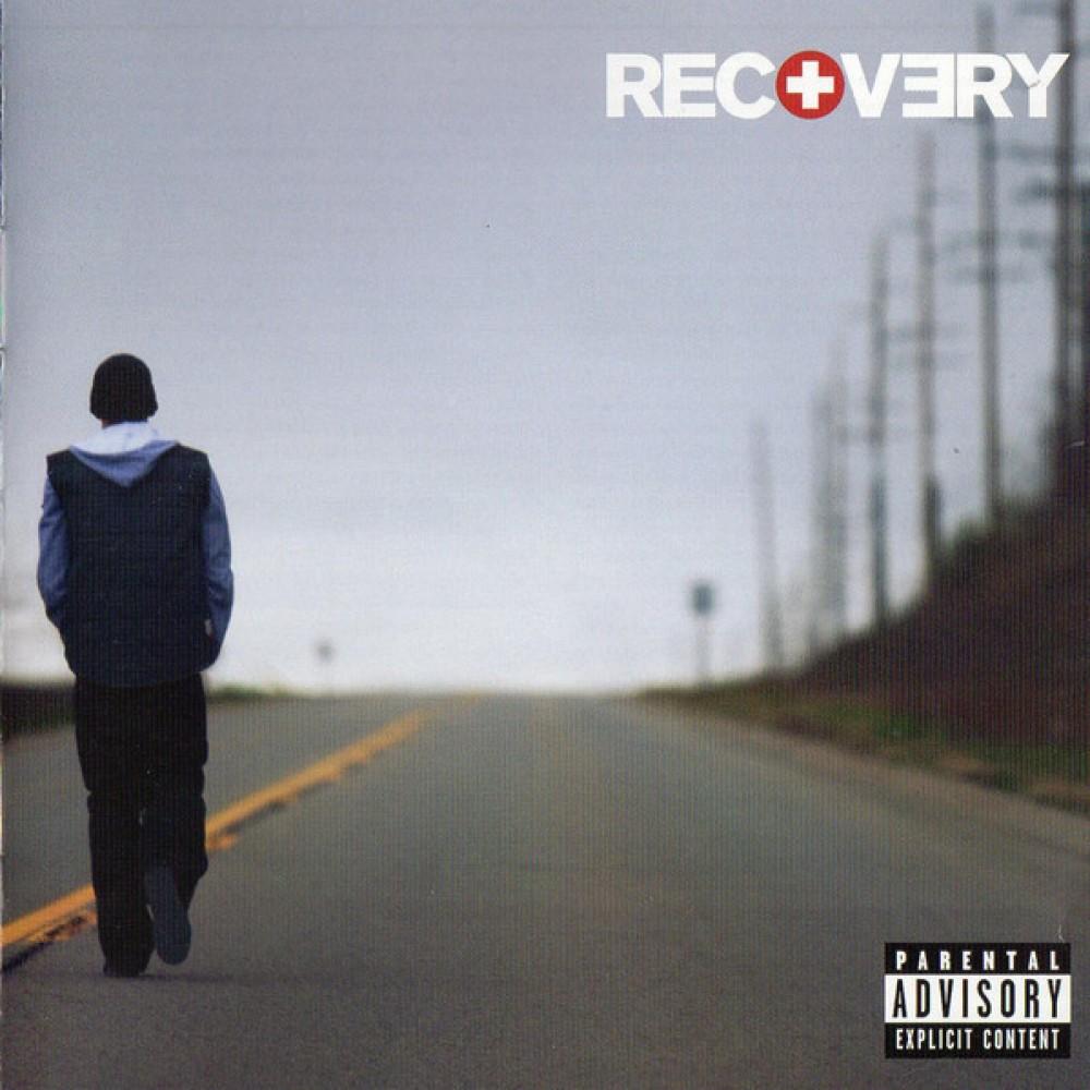 Альбом Recovery