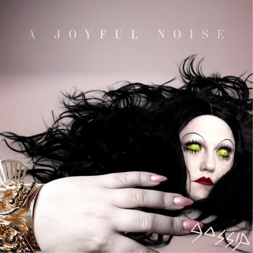 Альбом A Joyful Noise