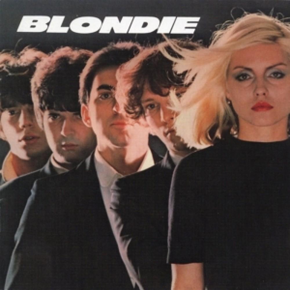 Альбом Blondie