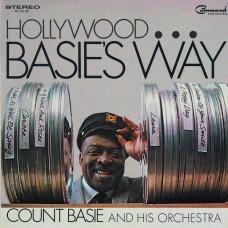 Hollywood...Basie's Way