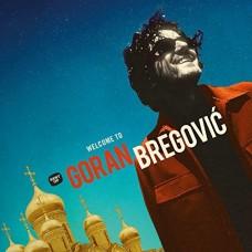 Welcome To Goran Bregovic