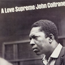 A Love Supreme -180gr-