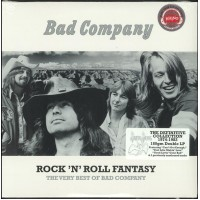 Very Best of Bad Company