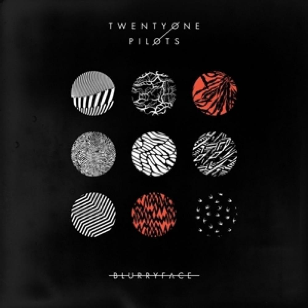 Альбом Blurryface