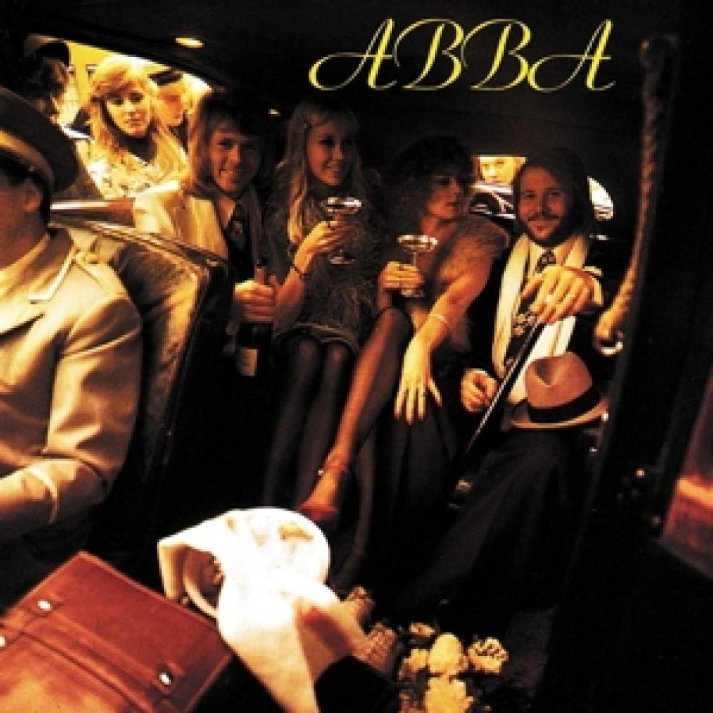 Альбом Abba