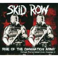Rise of the Damnation Army - United World Rebellion Chapter Two