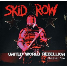 United World Rebellion 1