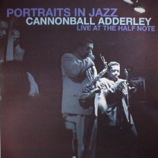 Portraits In Jazz - Live At the Half Note