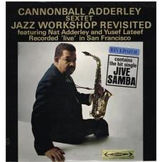 Jazz Workshop Revisited