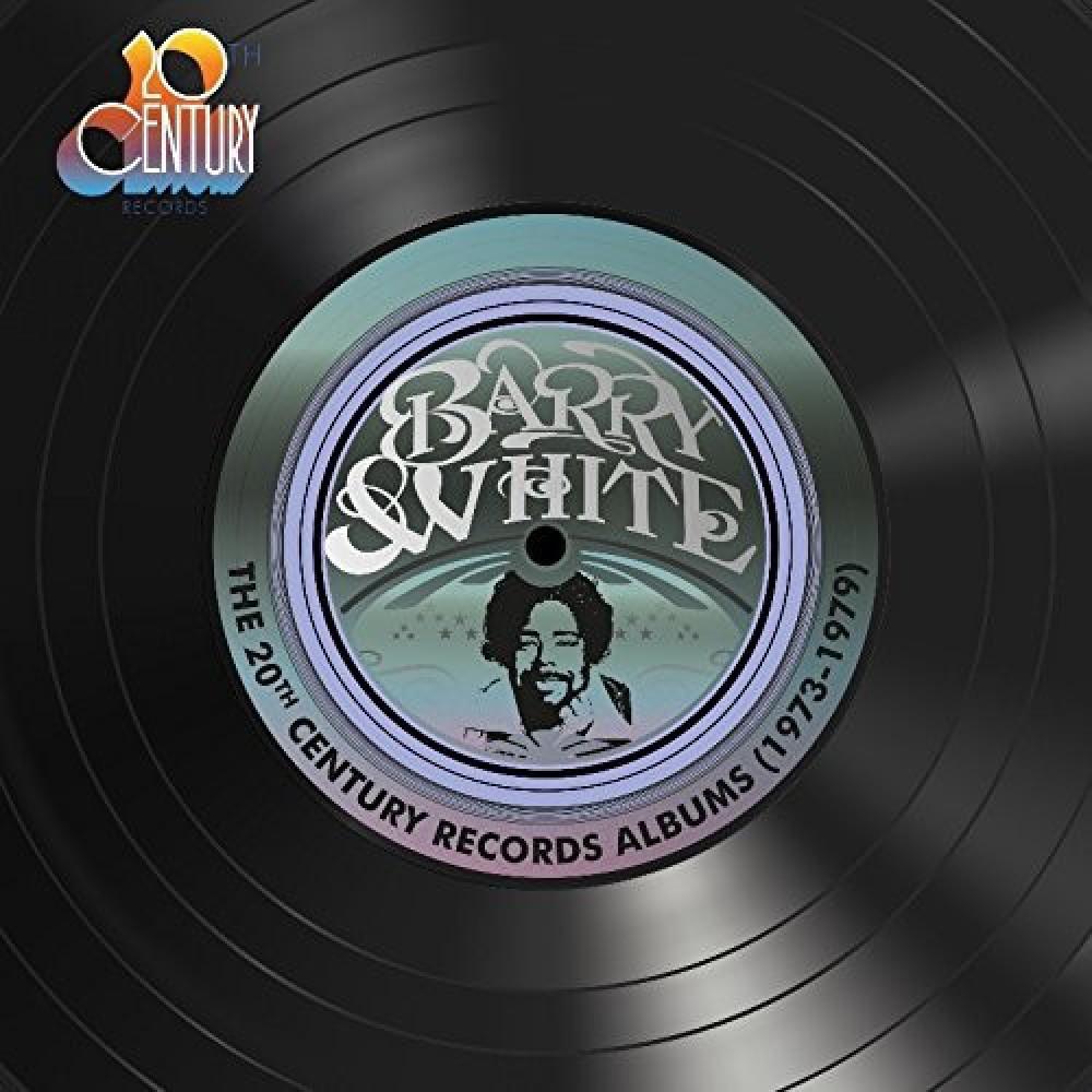 Альбом 20th Century Records Albums 1973-1979