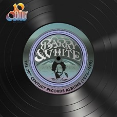 20th Century Records Albums 1973-1979