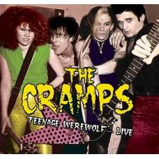 Teenage Werewolf Live