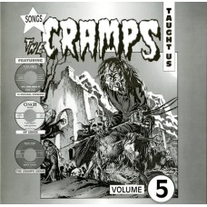 Songs the Cramps Taught Us Vol.5