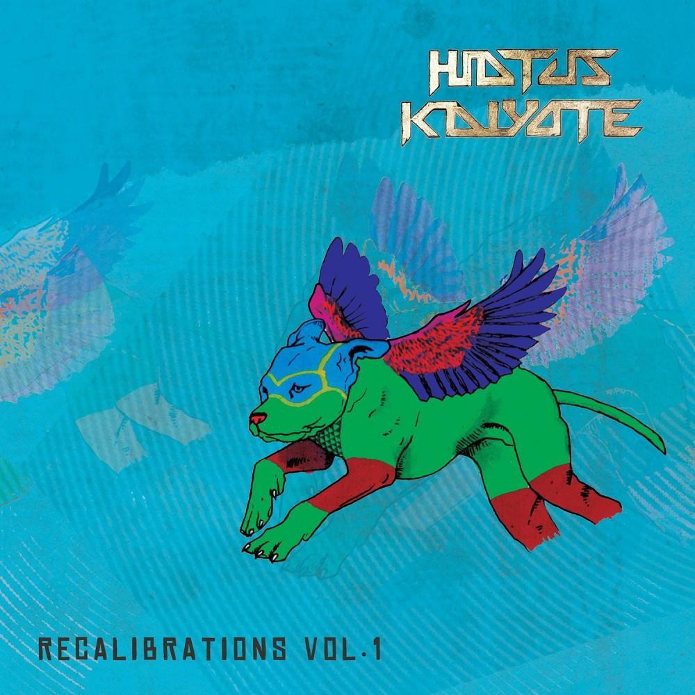 Альбом Recalibrations Vol. 1