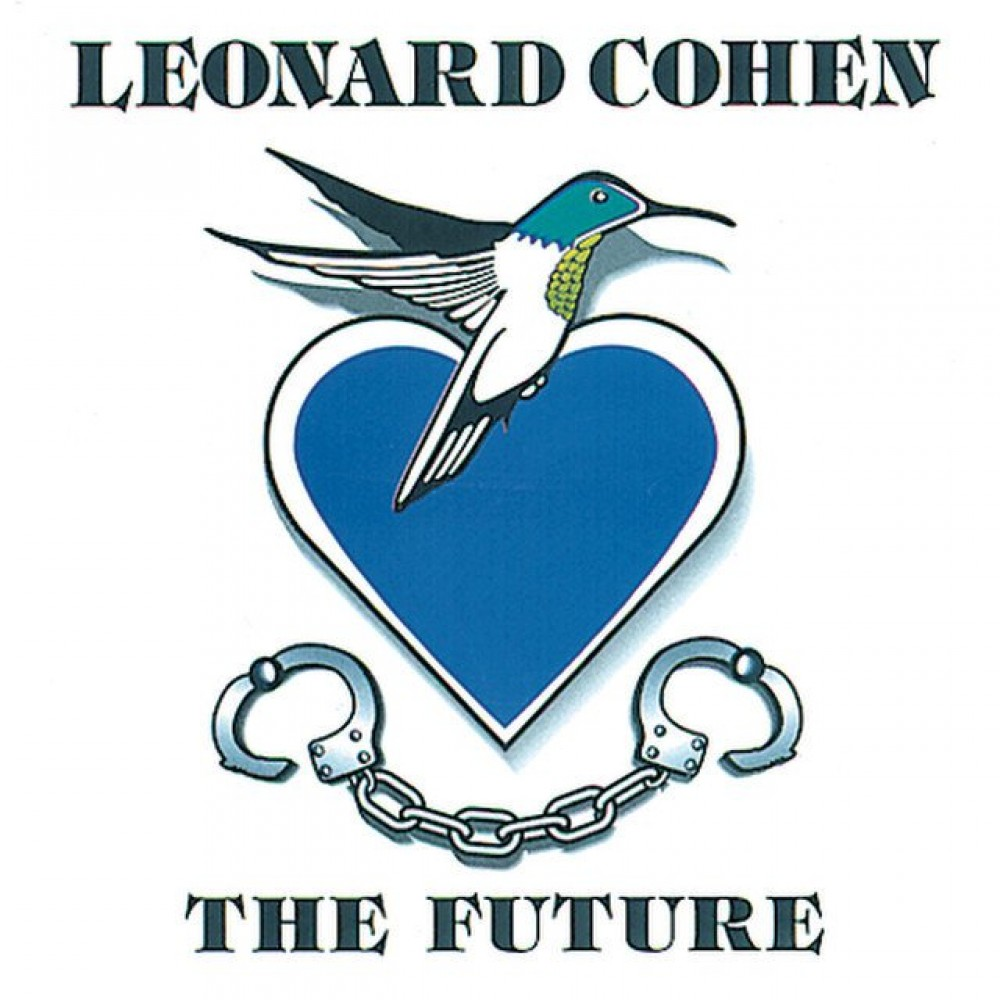 Альбом Future
