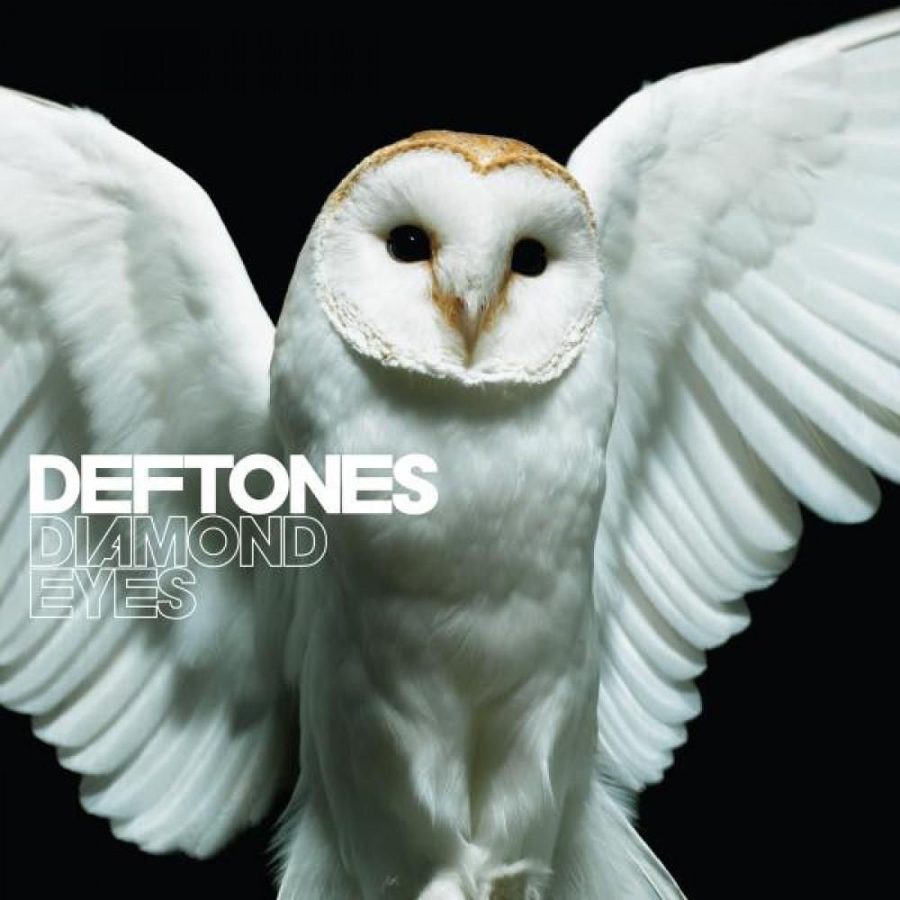 Альбом Diamond Eyes