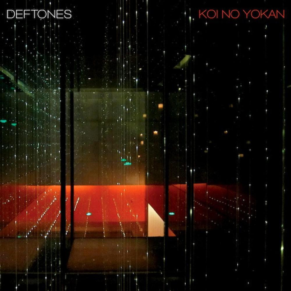 Альбом Koi No Yokan
