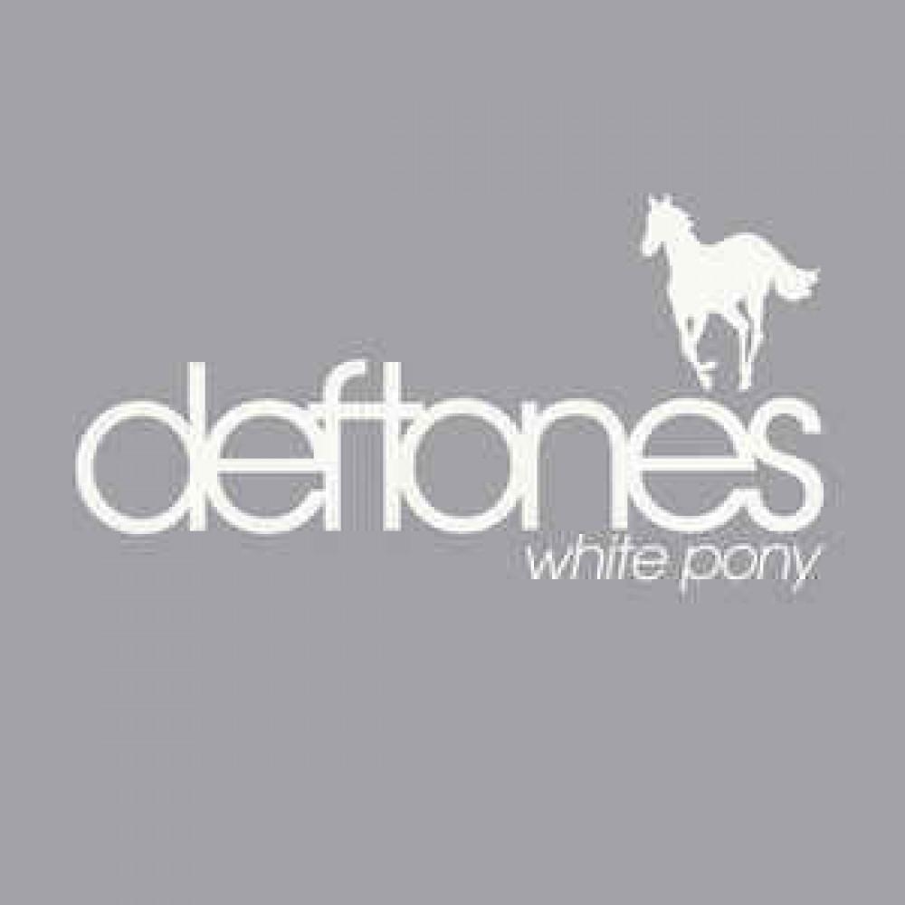 Альбом White Pony