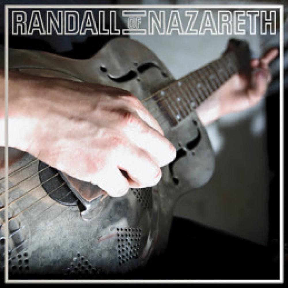 Альбом Randall of Nazareth