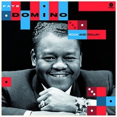 Fats Domino Rock and Rollin'