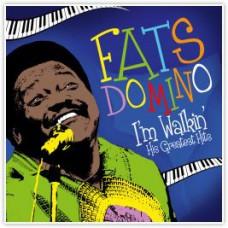 I'm Walkin' - His Greatest Hits