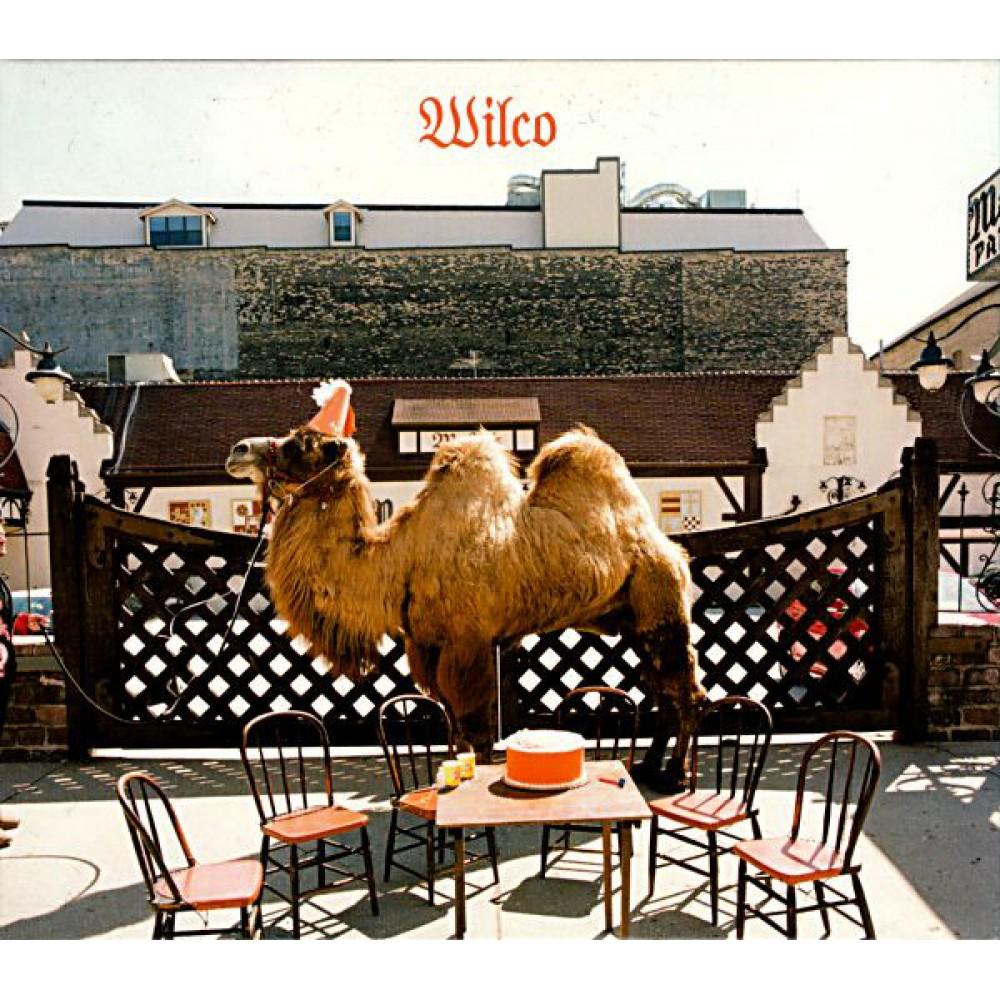Альбом Wilco