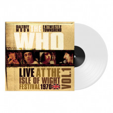 Live At the Isle of Wight Vol.1